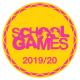School Games Logo 19/20